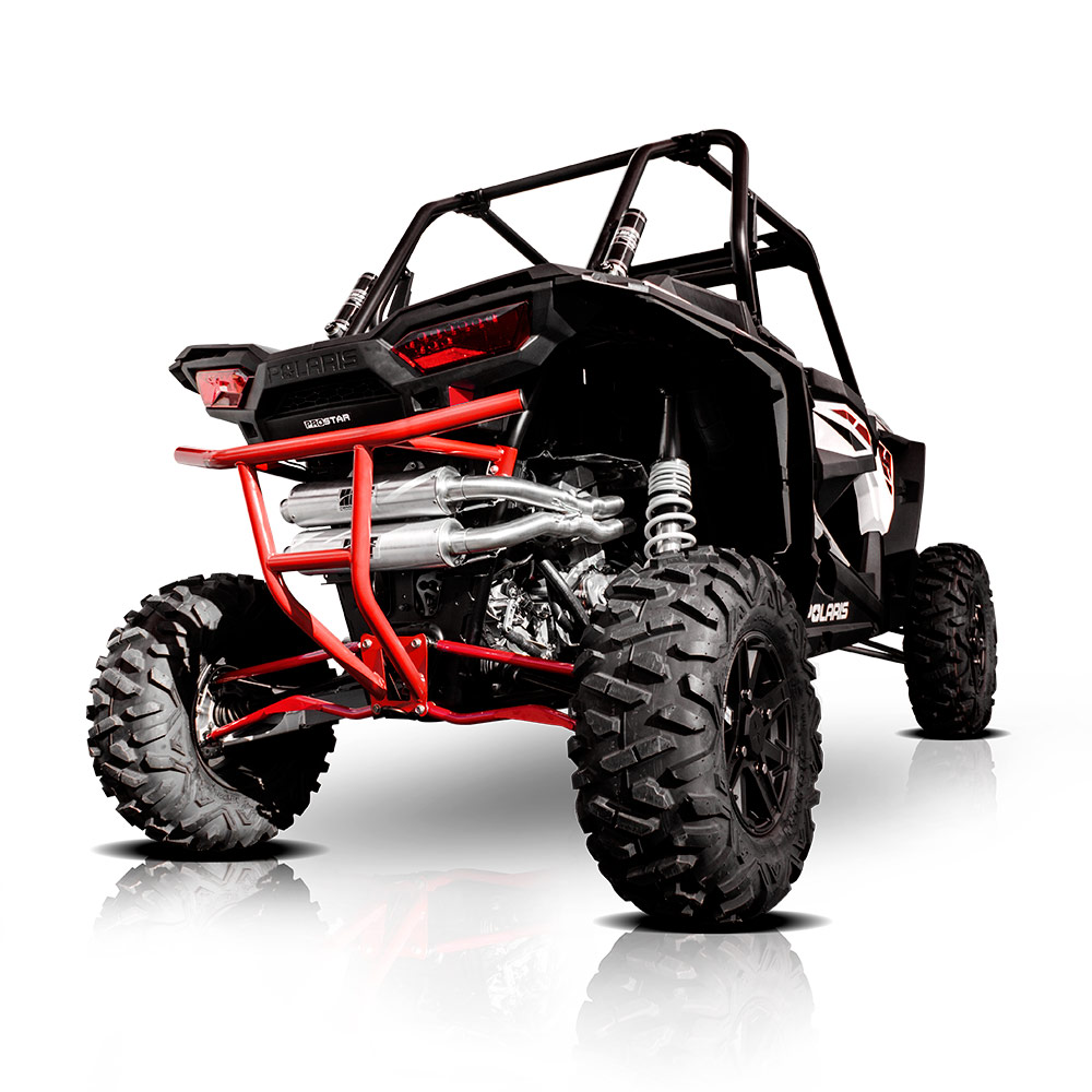 hmf exhaust polaris rzr 1000 xp 4 performance series. Black Bedroom Furniture Sets. Home Design Ideas