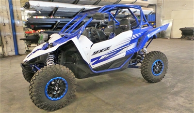 Houser Racing Yamaha Yxz 1000r Race Roll Cage Bad Motorsports Inc