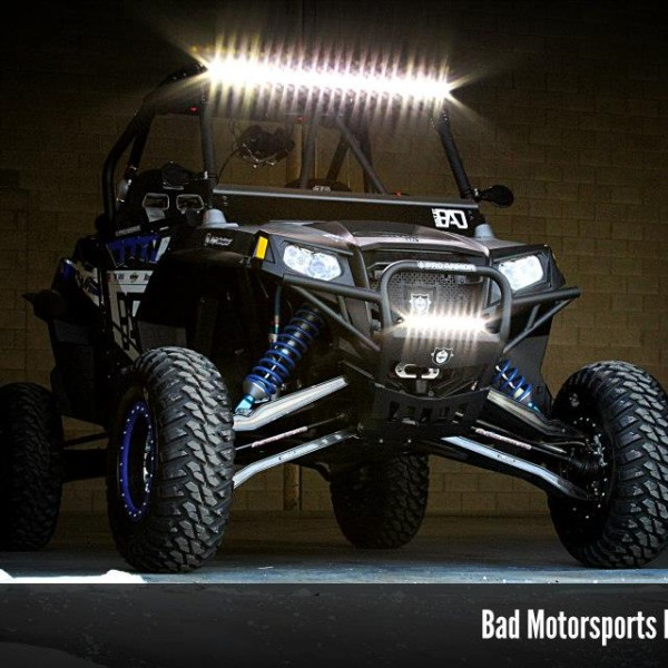 HCR – Polaris RZR XP 900 Long Travel Suspension Kit » Bad ...