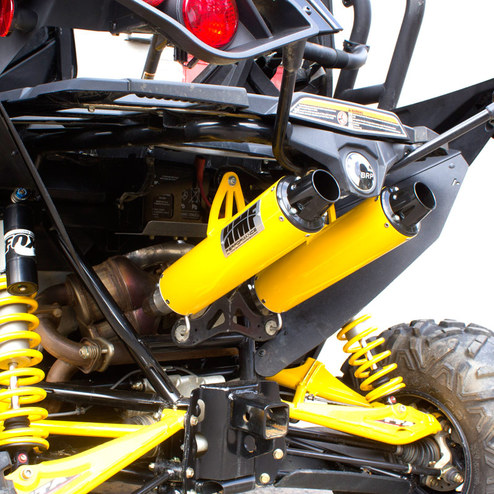 Can Am Maverick Suspension All The Best Suspension In 2017