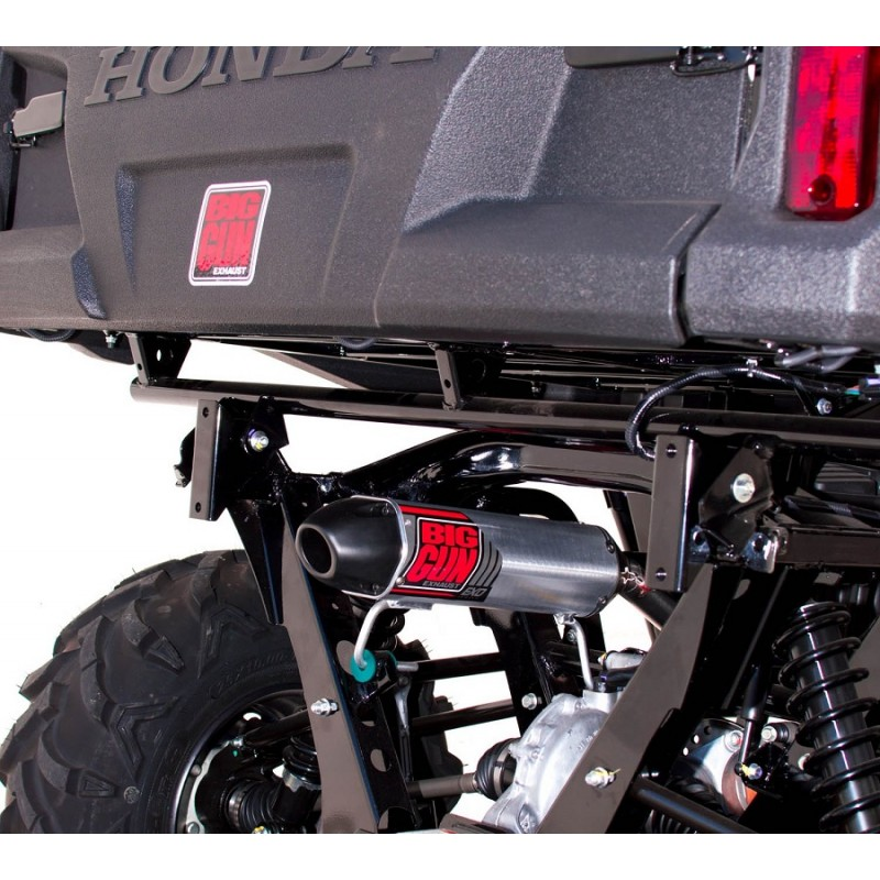 utv magazine pioneer deluxe honda test dirt wheels