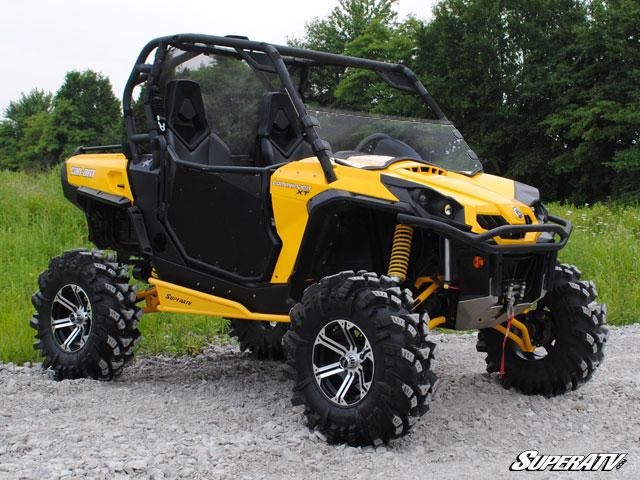 Will Arctic Cat Wheels Fit Yamaha