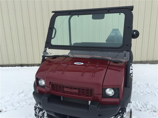 emp – kawasaki mule 4010 laminated glass windshield » bad