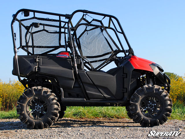 to seat version southern pioneer powersports coming honda