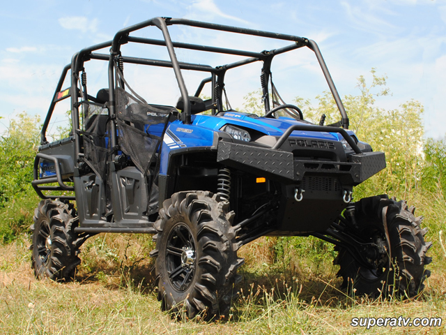 SuperATV - Polaris Ranger XP & Crew 6