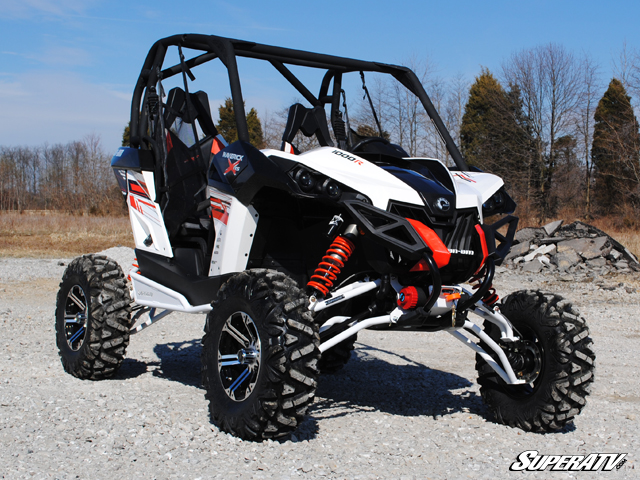 Superatv Can Am Maverick 6 Lift Kit 187 Bad Motorsports Inc