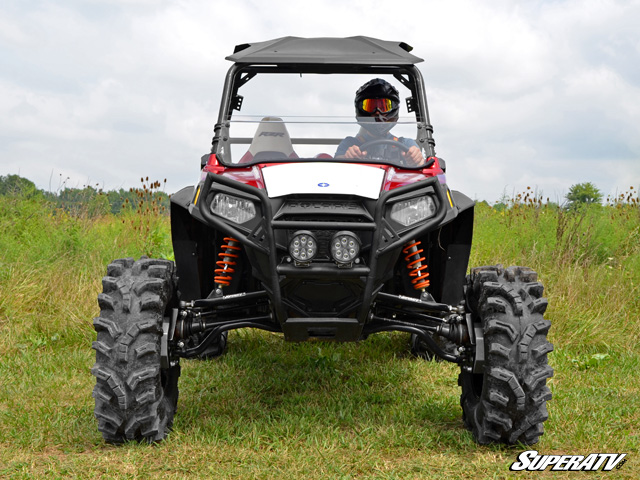 superatv polaris rzr 570 4 portal gear lift bad. Black Bedroom Furniture Sets. Home Design Ideas