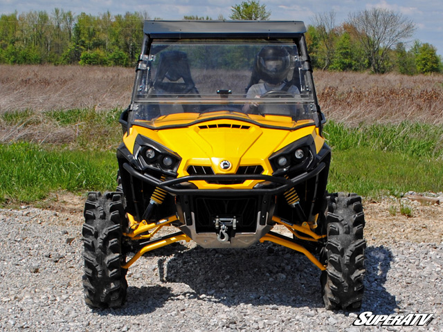 Wonderful ROOF CA COM Canam Commander Tinted Roof 1 ...