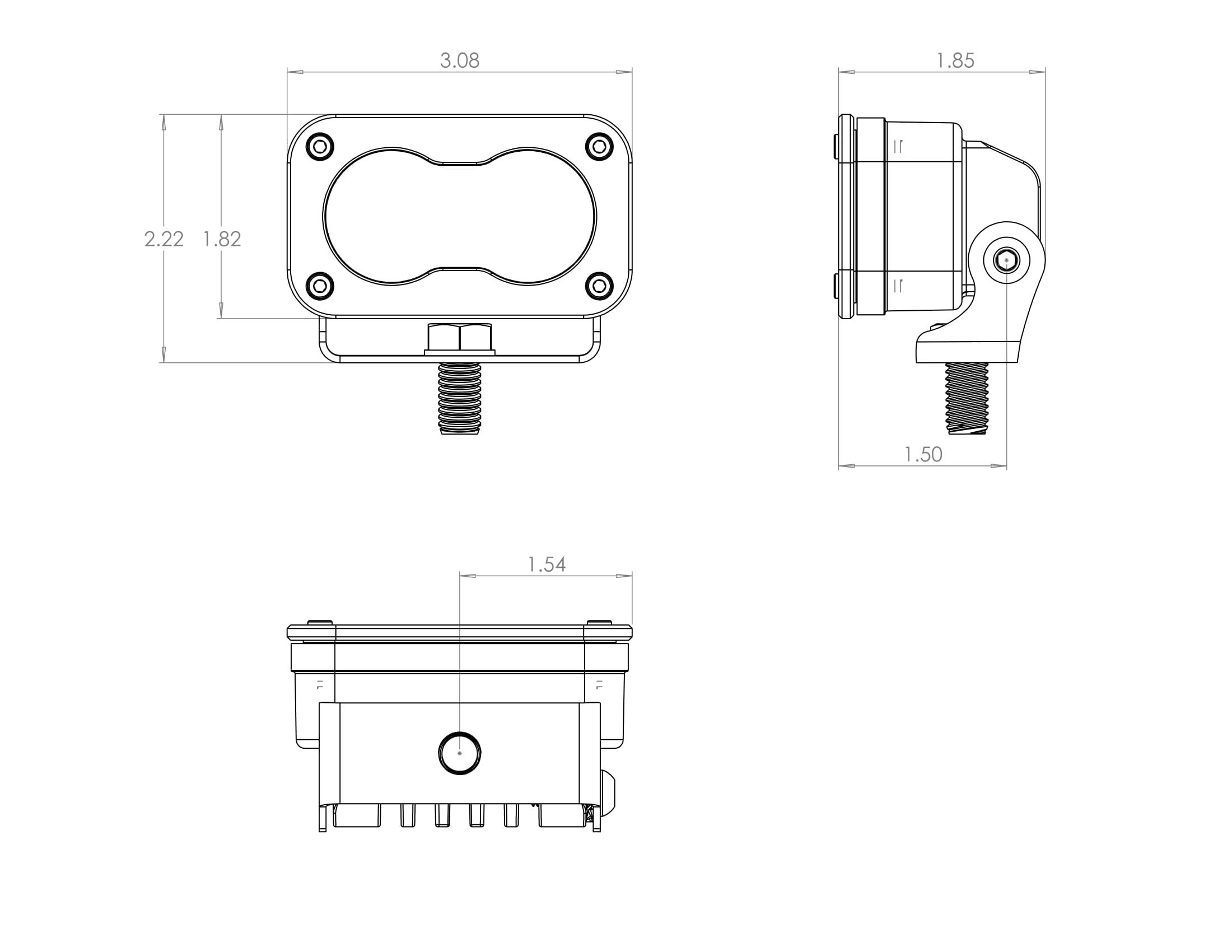 baja designs  u2013 s2 pro led light  u2013 colored lenses  u00bb bad
