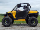ST-CA-002-Can-Am-Commander-Maverick-Soft-Top-5