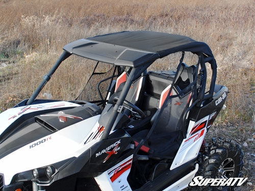 ST-CA-002-Can-Am-Commander-Maverick-Soft-Top-main-01