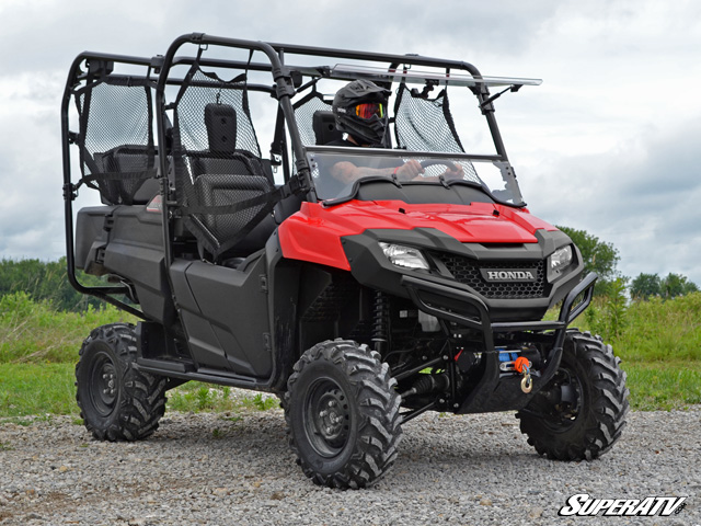 vehicles new carolina utility greenville nc north honda pioneer in