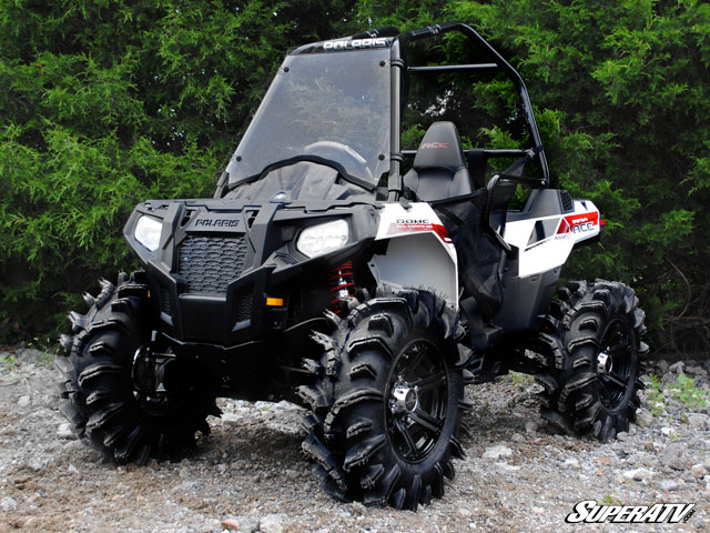 Superatv Polaris Sportsman Ace Scratch Resistant Full
