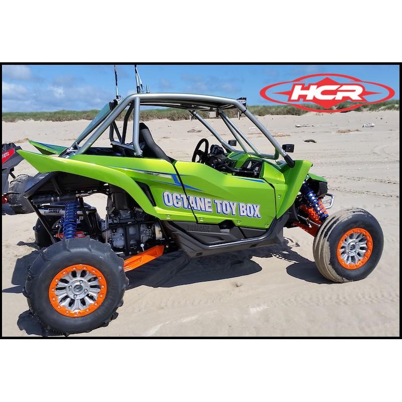 Sport Honda Silver Spring >> HCR – YXZ 1000 Dual Sport Long Travel Kit » Bad Motorsports Inc.