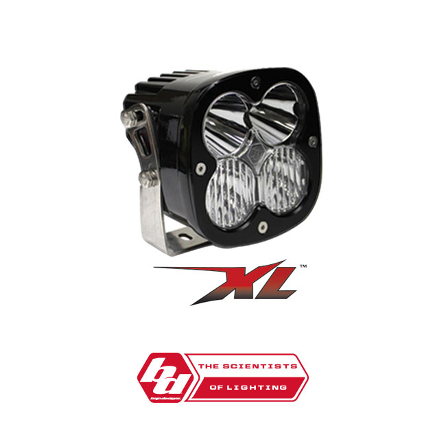 Baja Designs Squadron XL LED Lights