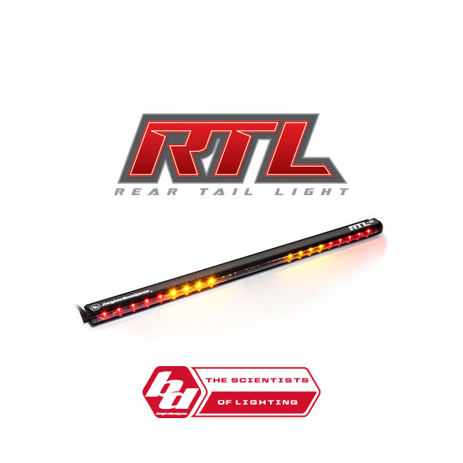 Baja Designs RTL LED Lightbar