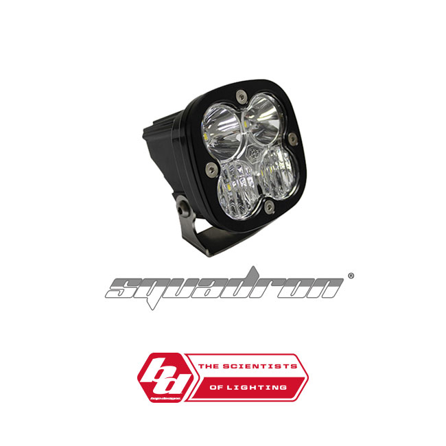 Baja Designs Squadron LED Lights