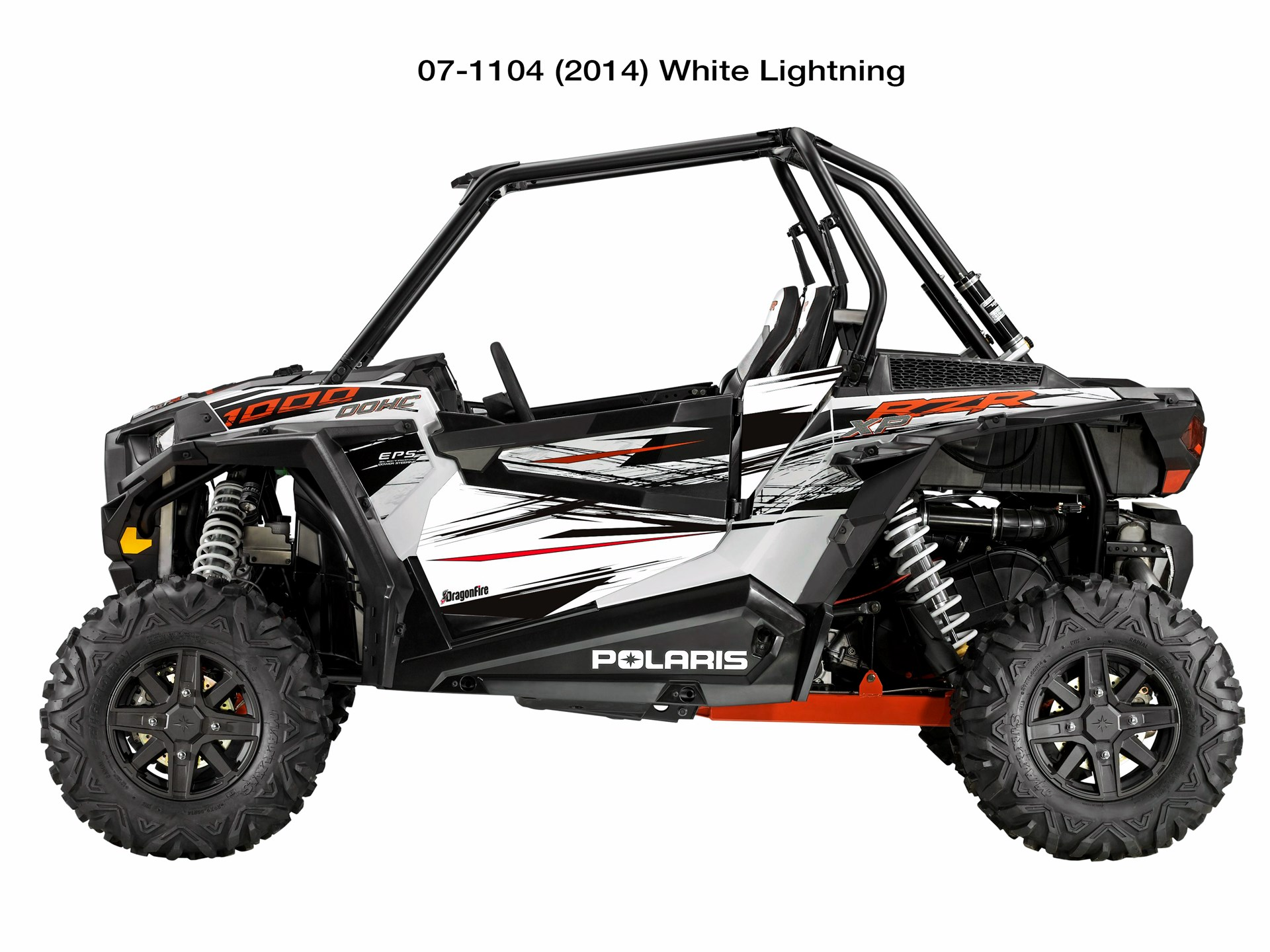 Rzr Wiring Diagram Opinions About Dragonfire Racing 2 Seat Door Panel Graphics Xp 1000 U00bb Bad Motorsports Inc Polaris