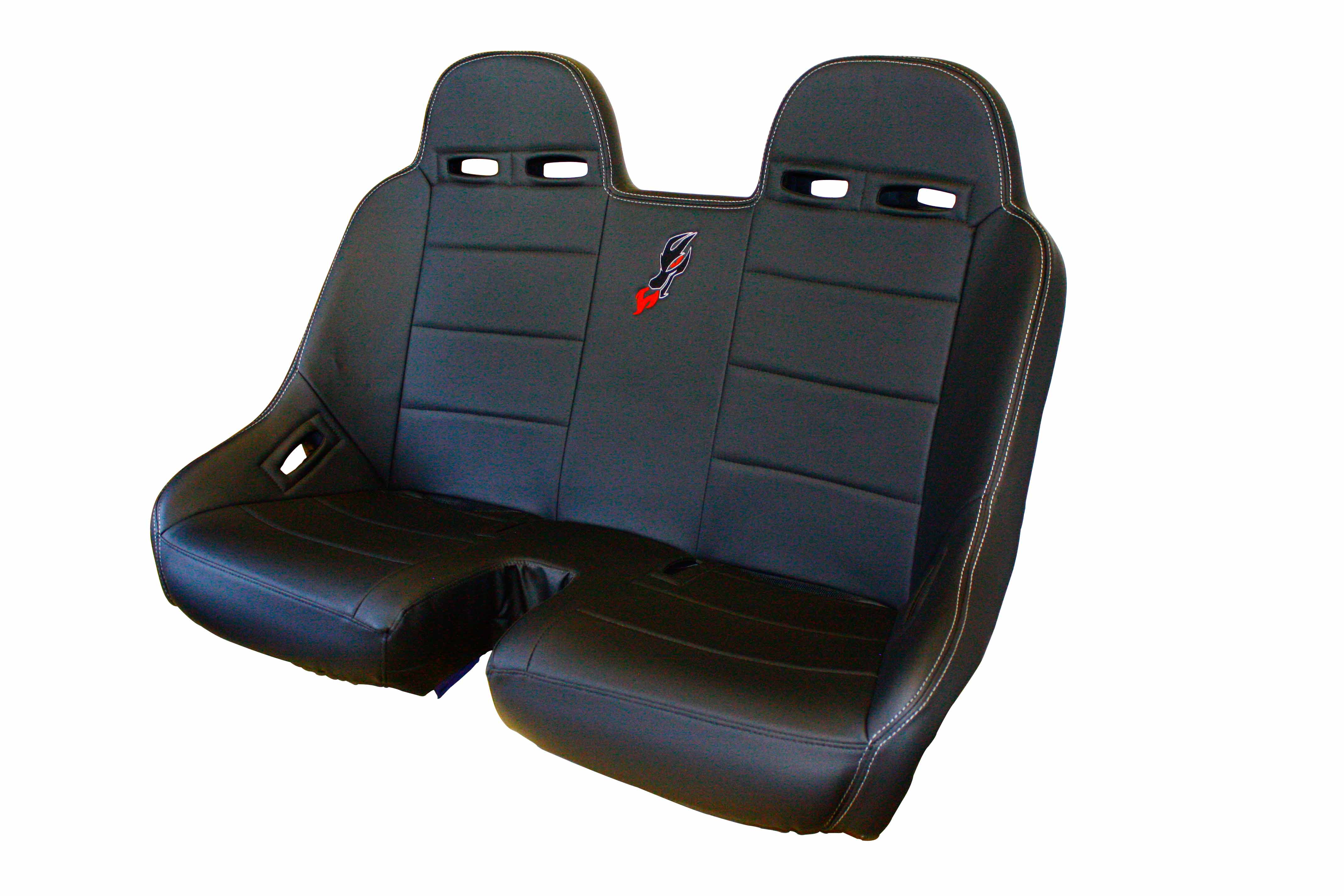 Dragonfire Racing Front Bucket Bench Seat For Polaris