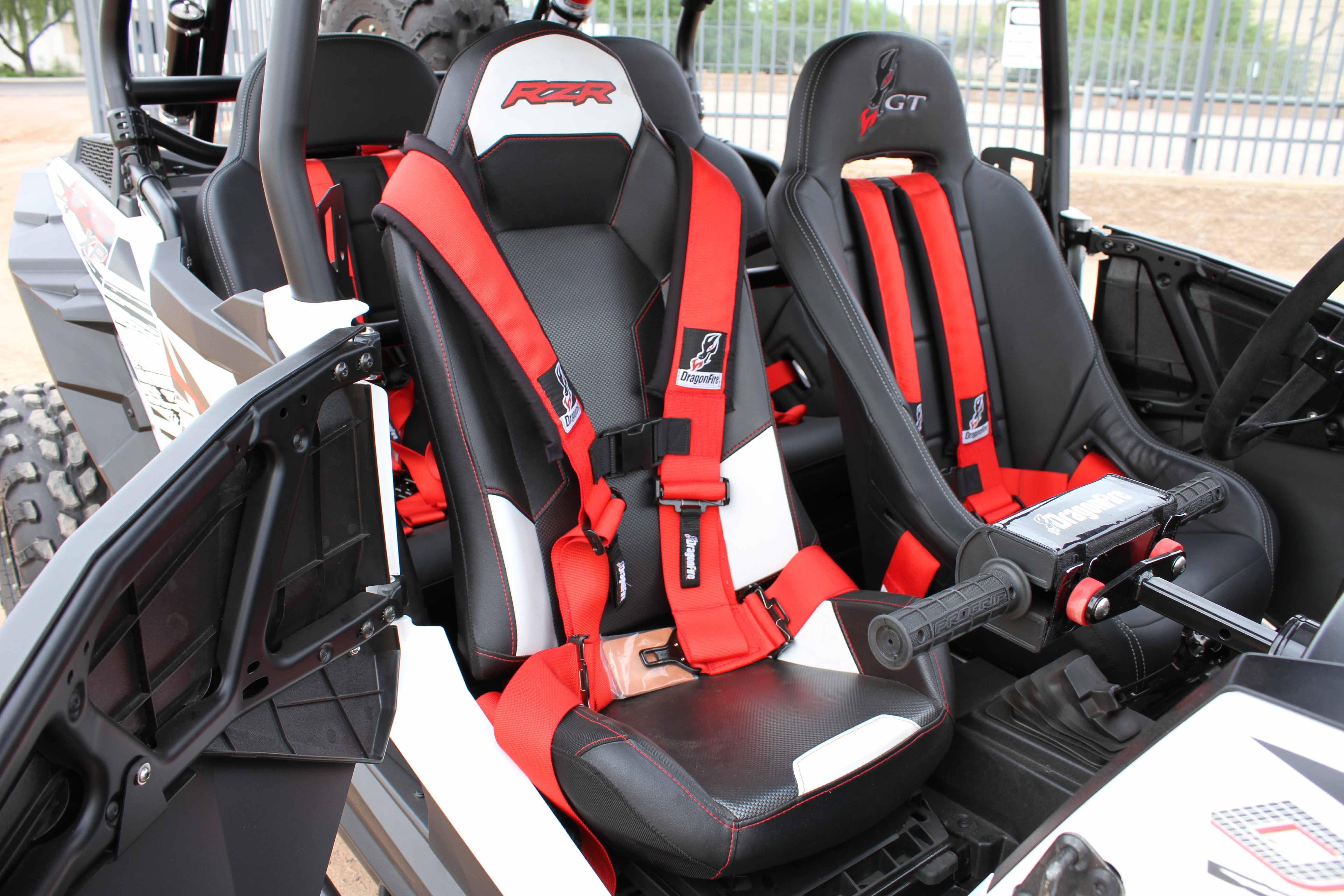 Bench Seat For Polaris Rzr 1000