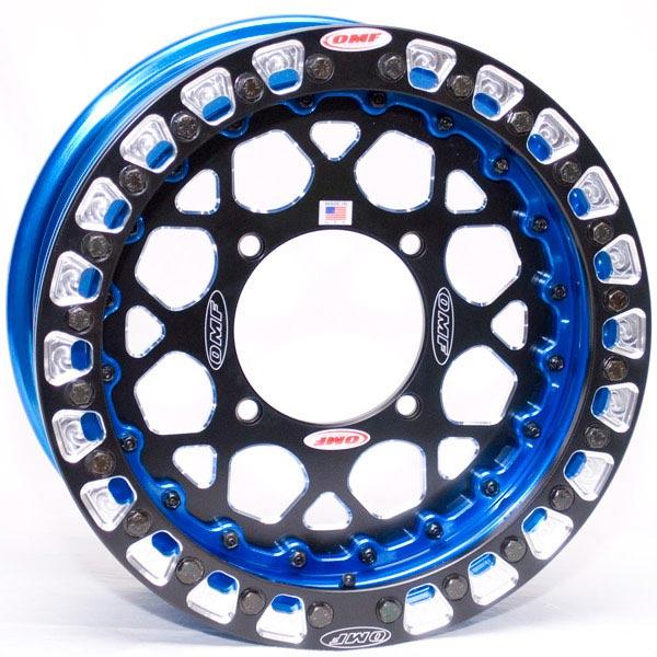 Omf Performance Billet Center Series Beadlock Wheel