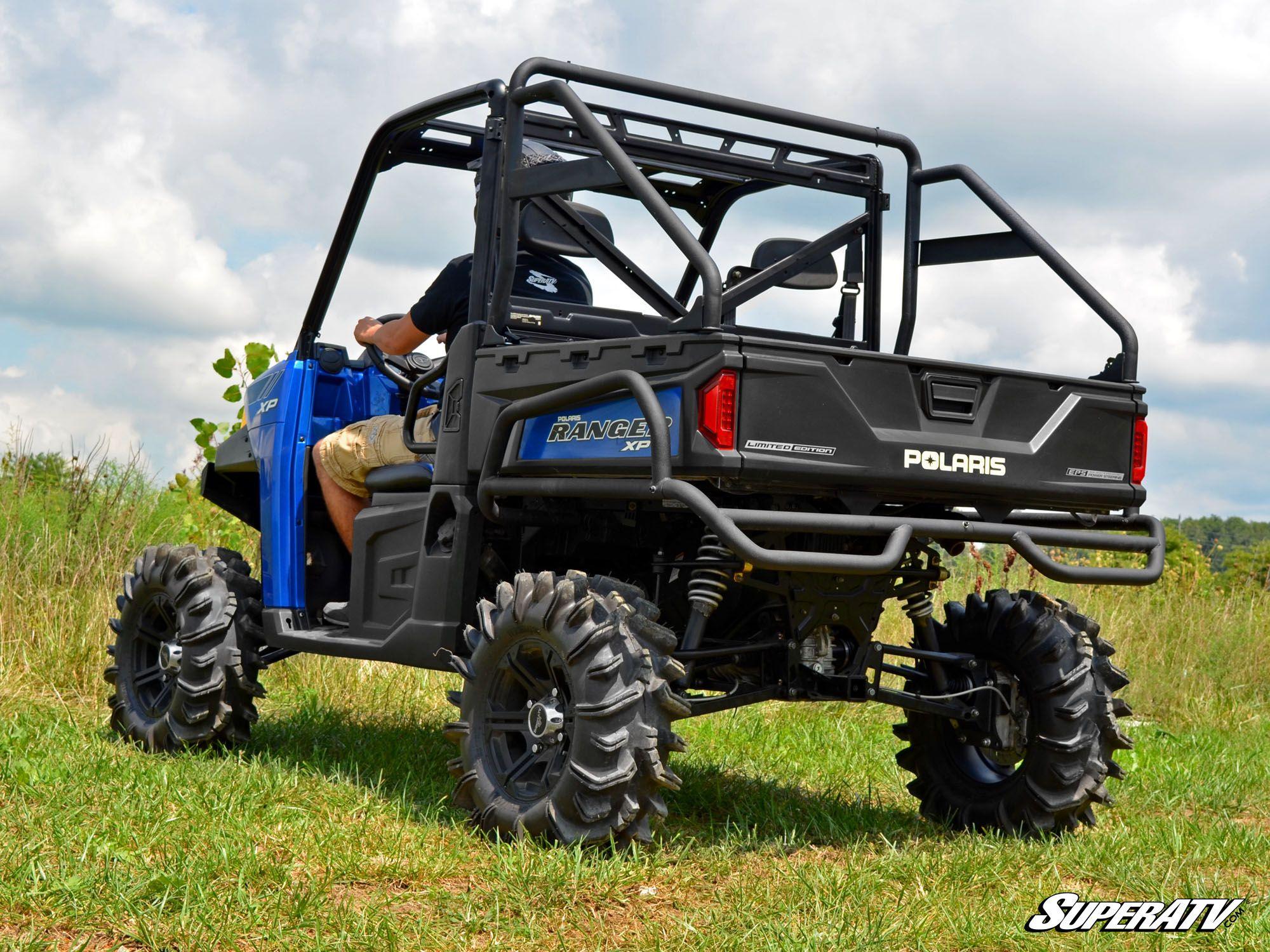 2015 Polaris Ranger 570   2019-2020 New Car Update