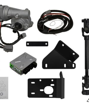 SuperATV – Polaris RZR XP 900 Power Steering Kit