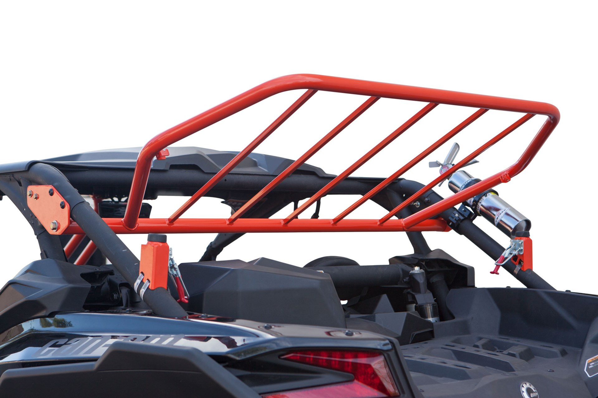 Dragonfire Racing Racepace Cargo Rack For Can Am