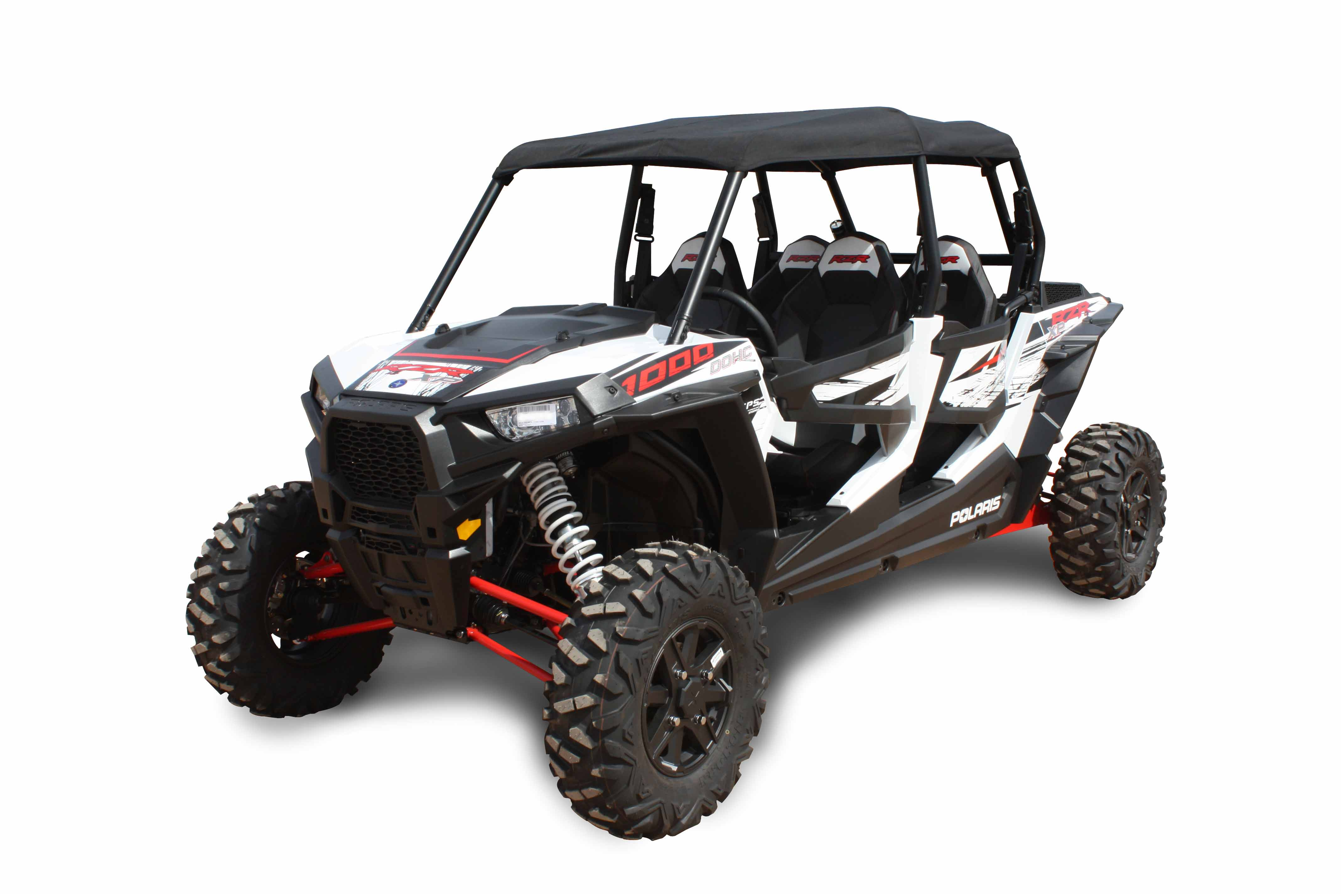 Dragonfire racing softtop for rzr xp 4 1000 2015 for Yamaha rzr 1000
