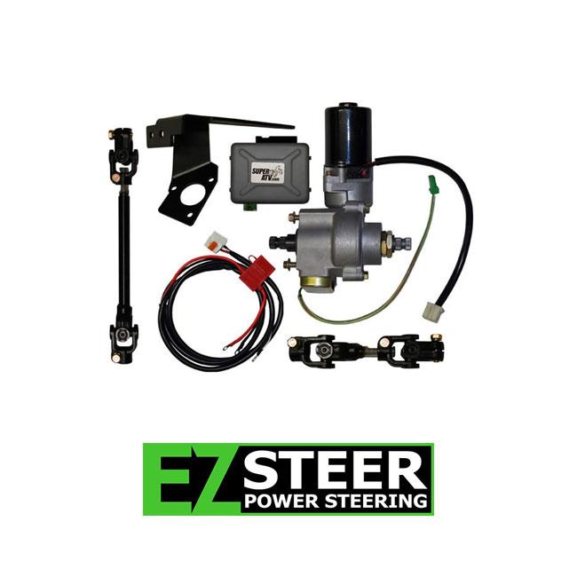 SuperATV Power Steering